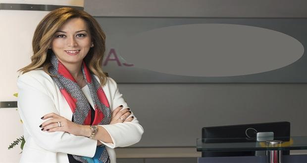 Merve Eryılmaz, AstraZeneca Türkiye Finans Direktörü oldu