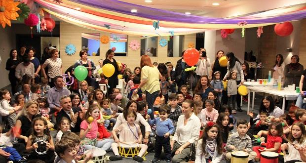 Sanofi Ulusal Egemenlik ve Çocuk Bayramı Kutladı