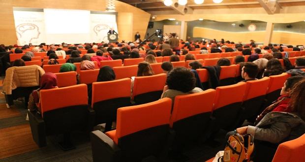 Üsküdar Üniversitesi'nde Psikoloji Günleri Düzenleniyor