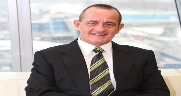Dr. Altan Demirdere, Novartis Türkiye Grubu Başkanlığı'na Atandı