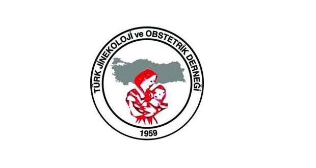 Türk Jinekoloji ve Obstetrik Derneği'nden