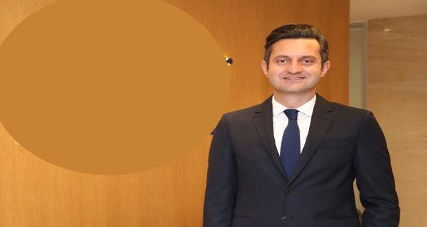 Dr. Çağlar Karakurum, Boehringer Ingelheim Türkiye Medikal Direktörü Olarak Atandı