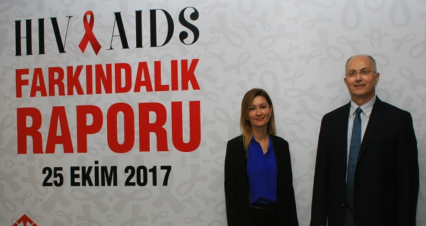HIV/AIDS Farkındalık Araştırmasının Sonuçları Açıklandı