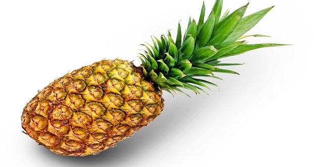 Ananasla Yağ Yakımını Hızlandırın