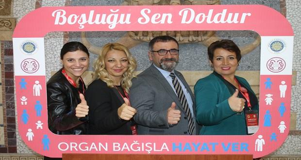 Türkiye Kalp Naklinde Çok Geride, Organ Bağışı Farkındalığı Artırılmalı
