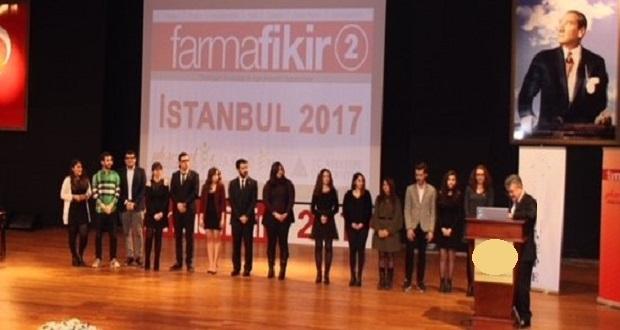 Farmafikir 2017 Ödülleri Sahiplerini Buldu