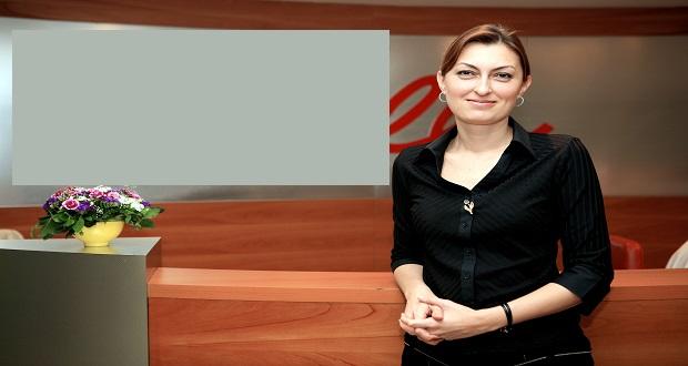 Huzur Devletşah, Lilly'nin Diyabet Uluslararası Terapötik Alan Lideri Oldu
