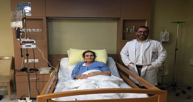 Ülkesinde Tedavi Edilemeyen Kosovalı Hasta Türkiye'de Şifa Buldu