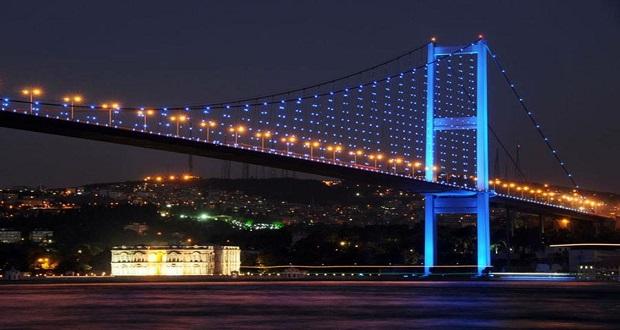 2 Nisan Günü Dünya Otizme Mavi Işık Yakıyor!