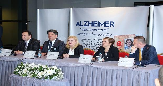 Acıbadem Eskişehir Hastanesi Alzheimer ve Yaşlanma Merkezi Açıldı