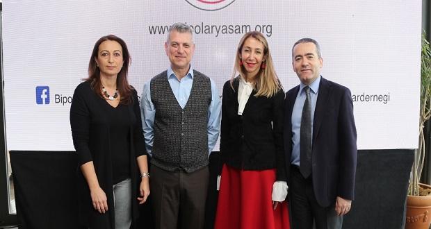 Bipolar Bozukluk Türkiye'de 2 Milyon Kişiyi Etkiliyor