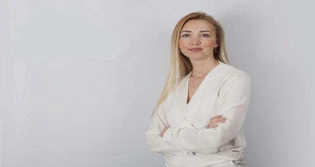 İnciser Akat, Lilly Türkiye Etik & Uyum Direktörü Oldu