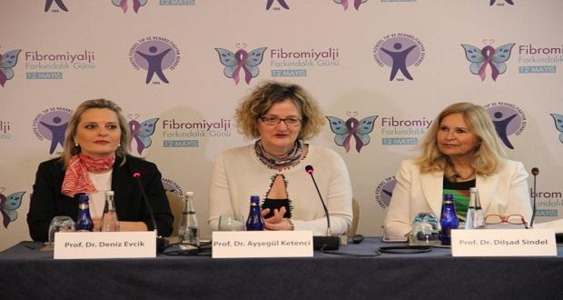 Fibromiyalji sendromunun Görülme Sıklığı Nedir?