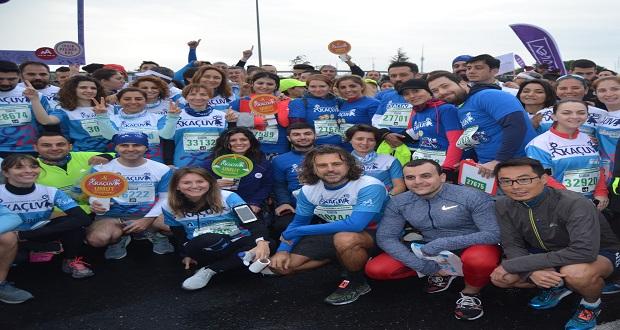 Kanserli Çocuklara Umut Vakfı Umut Elçilerini İstanbul Maratonu'na Çağırıyor