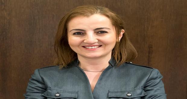 GSK Tüketici Sağlığı Türkiye'nin Yeni Genel Müdürü Özlem Kaynak oldu