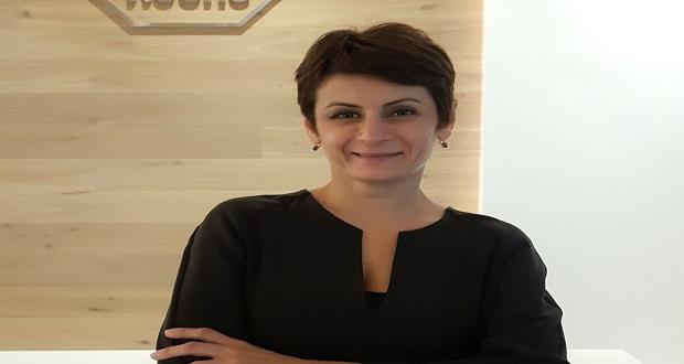Roche İlaç Türkiye İnsan Kaynakları Direktörlüğü Pozisyonuna Mine Sadıç Getirildi.