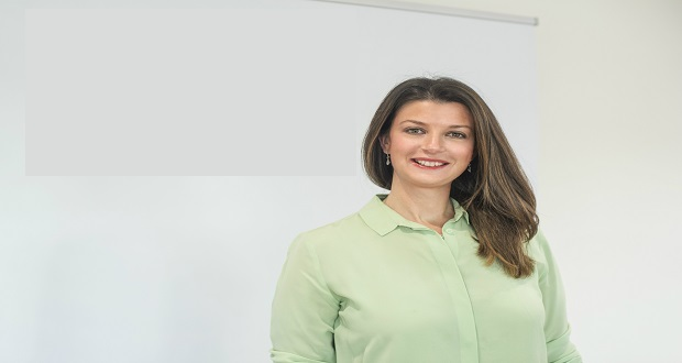 Sandra Levi, Lilly İş Geliştirme Danışmanlığı Görevine Atandı