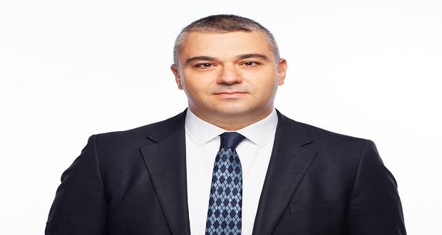 Orkun Erkuş, Araştırmacı İlaç Firmaları Derneği Pazara Erişim Direktörü Oldu