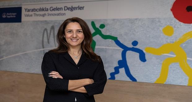 Boehringer Ingelheim Türkiye, İnsan Kaynakları Direktörü Aylin Agalday oldu