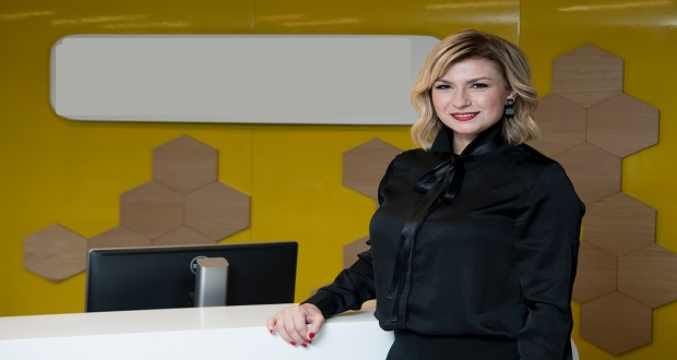 Bilge Özden, Astrazeneca Türkiye İş Planlama ve Analiz Müdürü Oldu