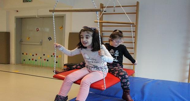 """""""Engelli Olma Riski Taşıyan 63 Bebek 3 Ay Ücretsiz Hizmet Alacak"""""""
