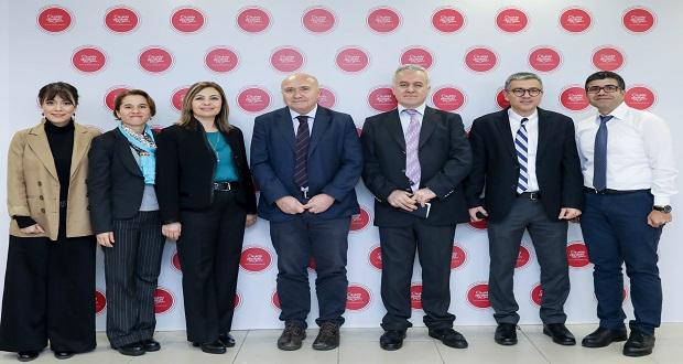 """""""Çocukluk Çağı Diyabeti"""" Konusunda Uzman Sağlık Profesyonelleri Eskişehir'de Buluştu"""