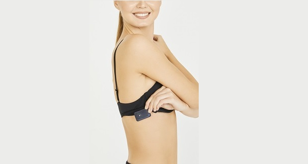 Giyilebilir Teknoloji Spire Health Tag, Mybratouch İle Sütyeninizde…