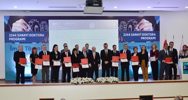 Amgen Türkiye, TÜBİTAK 2244 Sanayi Doktora Programı İle 3 Doktora Öğrencisine Burs Desteği Verecek