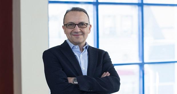 Pfizer Türkiye'nin Yeni Genel Müdürü Mustafa Cem Açık