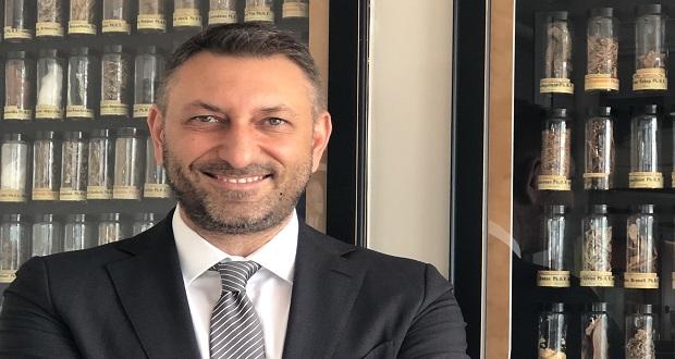 Sandoz Türkiye'nin Uzmanlık Ürünleri İş Birimi Direktörü Tolga Süha Balkan Oldu