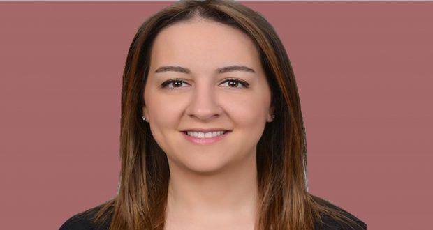 Gizem Saybir, Lilly Türkiye Etik ve Uyum Direktörü Oldu