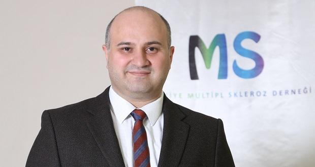 Türkiye'de MS Hastalığı Ortalama 29 Yaşında Tespit Edilebiliyor