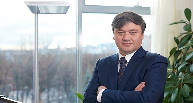 Takeda ICMEA Bölge Başkanlığı Görevine Andrey Potapov Atandı