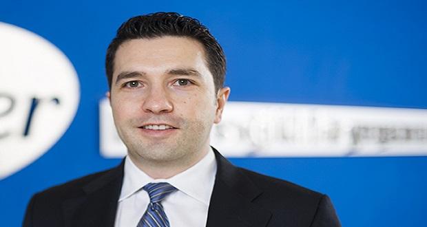 Okan Güner, Pfizer Upjohn Divizyonu, Türkiye ve Rusya Genel Müdürü Oldu