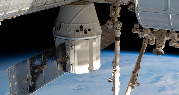 Astrazeneca, Spacex İle Uzaya Gidiyor
