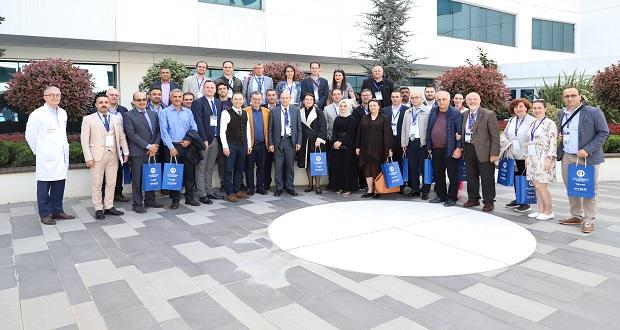 İstanbul Okan Üniversitesi Hastanesi'nde Uluslararası Kanser Sempozyumu!