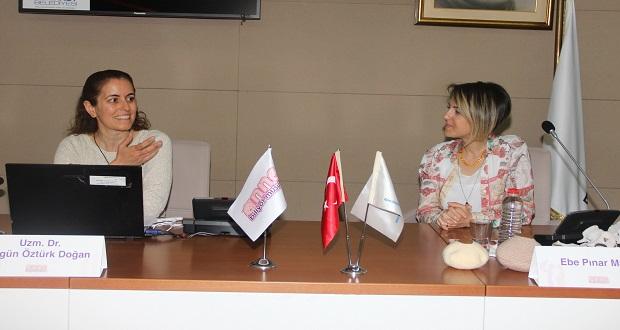 Anne ve Bebek Sağlığı Temalı İstanbul Toplantıları Bakırköy'den Başladı