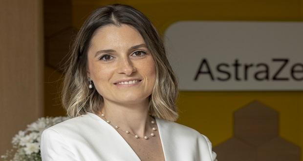 Zeynep Bayramoğlu, Astrazeneca Türkiye Ruhsatlandırma Müdürü Oldu