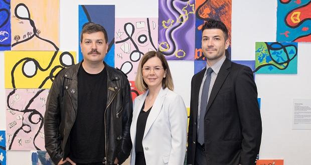 """Türkiye MS Derneği ve Eczacıbaşı İlaç Pazarlama'dan MS Farkındalık Projesi: """"objektifiMSensin"""""""