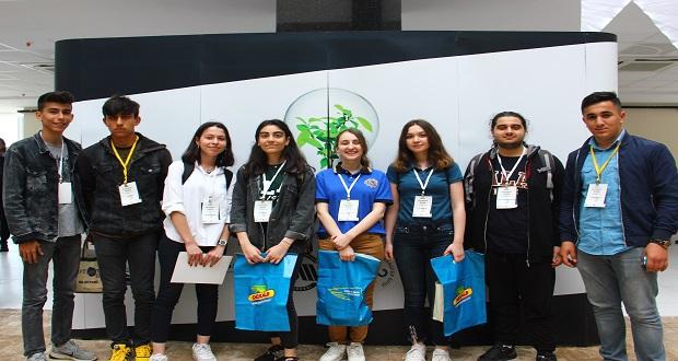 Bayer, Genç Başarı Eğitim Vakfı İş Birliğiyle Adana'da Tarım İnovasyon Kampı Düzenledi