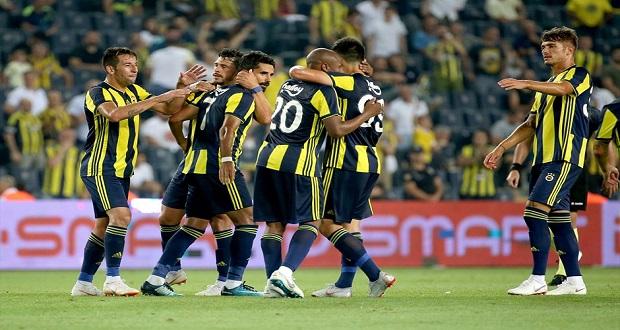 Fenerbahçe'nin Çöküş Psikolojisi!