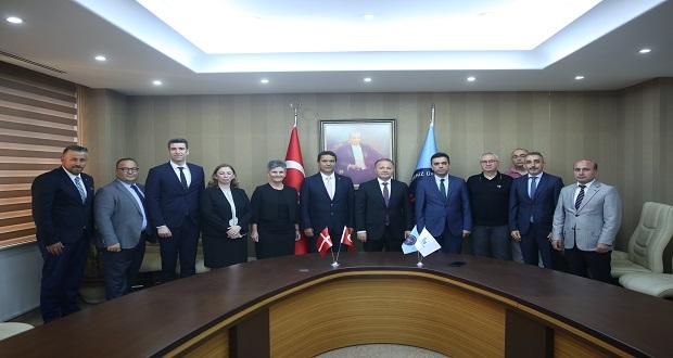 Novo Nordisk Türkiye'den Akdeniz Üniversitesi'ne Klinik Araştırma Desteği