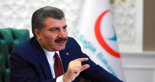 """""""779 Kuruluşa Sağlık Turizmi Yetki Belgesi Verildi"""""""