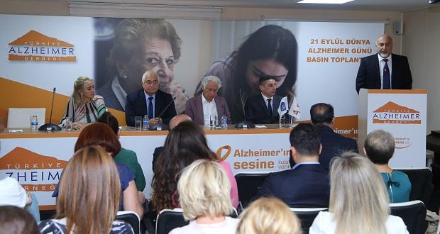 Alzheimer Hasta Sayısının 150 Milyona Ulaşması Bekleniyor