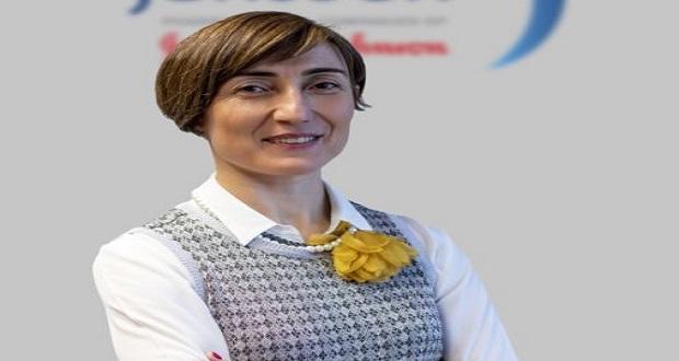 Janssen Türkiye Yeni Genel Müdürü Demet Russ