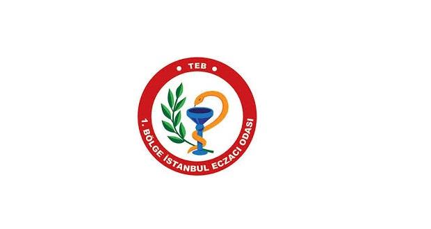 İstanbul Eczacı Odası Hasta Bilgilendirme Broşürü