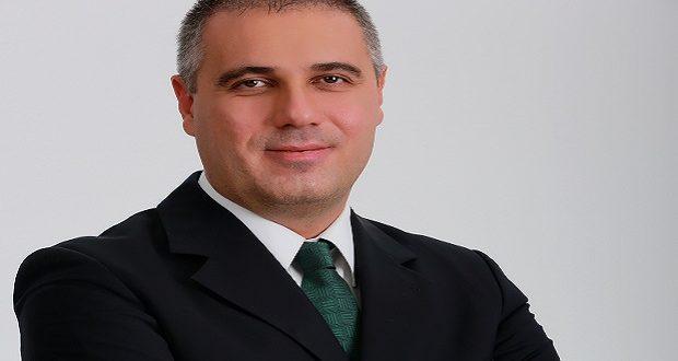Amgen'ın Yeni Ticari Direktörü Oğuz Akandil Oldu