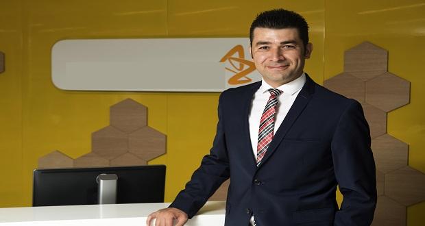 Mehmet Şengün, AstraZeneca Solunum ve Yerleşik Ürünler Grup Medikal Müdürü oldu