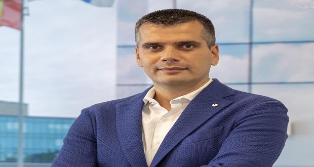 UCB Pharma Türkiye'de Üst Düzey Atama