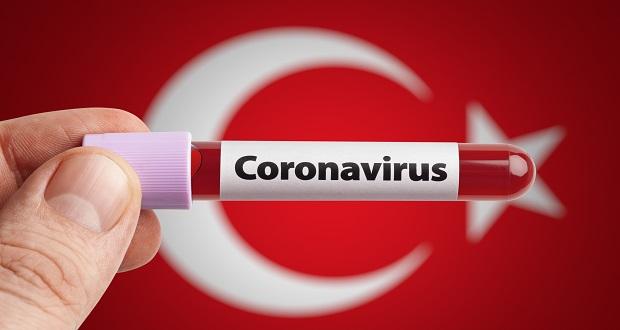 Türkiye'nin Corona Virüsü Karnesi